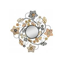 See Details - Leaf and Berry Mirror
