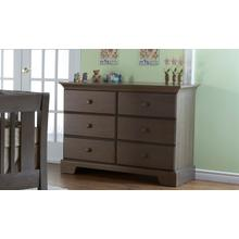 View Product - Volterra Double Dresser