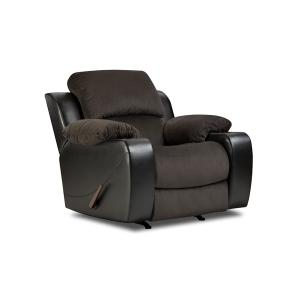 Simmons Upholstery - Double Motion Sofa