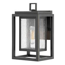 Republic Small Wall Mount Lantern