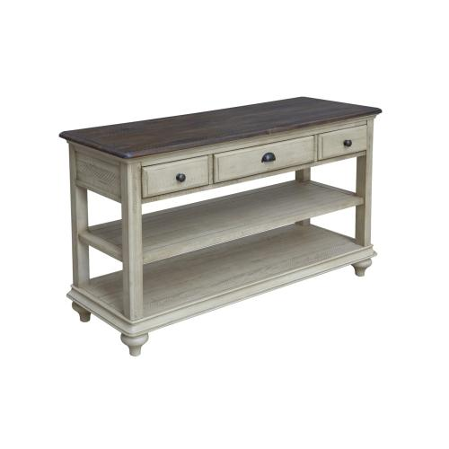 CF-2392-0490  Console Table
