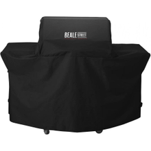 Beale Street Grill Cover