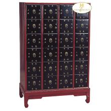 24 Drawers CD Cabinet