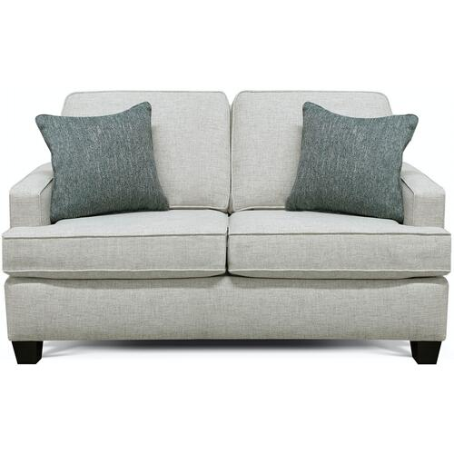 9D06 Elliott Loveseat