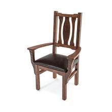 See Details - Oak Haven Arm Chair