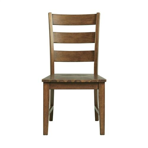 Elements - Silas Dining Side Chair