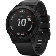 f nix® 6X Pro Multisport GPS Watch