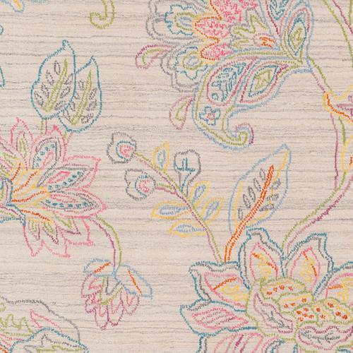 Surya - Diwali DIW-1005 8' x 10'