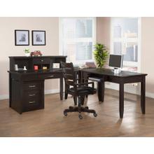 Casey Desk Merlot