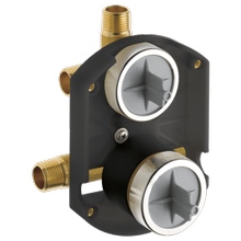 See Details - Multichoice® Universal Integrated Shower and Diverter Rough