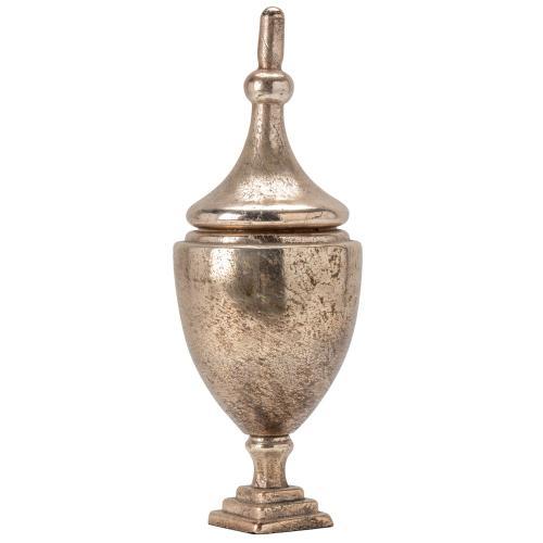 Crestview Collections - Thoreau Large Lidded Jar