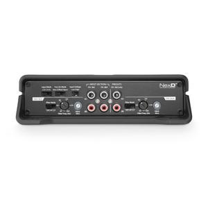JL Audio - 4 Ch. Class D Full-Range Amplifier, 400 W