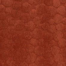 Rondure Red Fabric