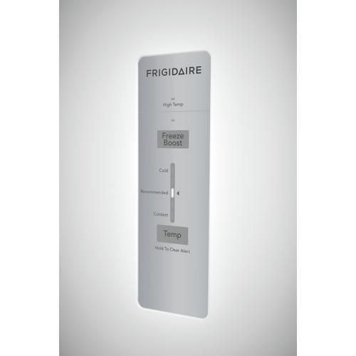 Frigidaire - Frigidaire 20.0 Cu. Ft Upright Freezer