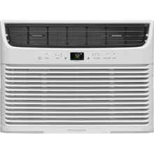 See Details - Frigidaire 8,000 BTU Window-Mounted Room Air Conditioner