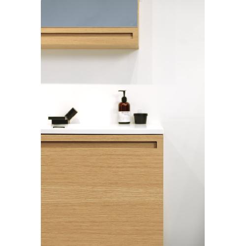 Furniture Wall-mount vanity
