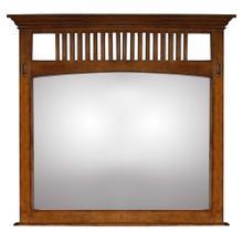 See Details - Tremont Bedroom Mirror