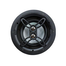 "See Details - NUVO Series Four 6.5"" DVC In-Ceiling Speakers"