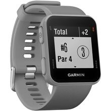 Approach® S10 Golf GPS Watch (Powder Gray)