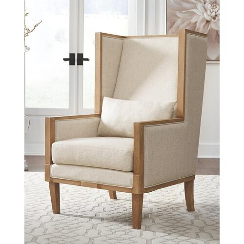 Avila Accent Chair