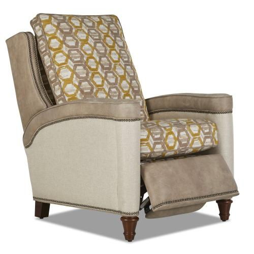 Hamilton High Leg Reclining Chair CL746/HLRC