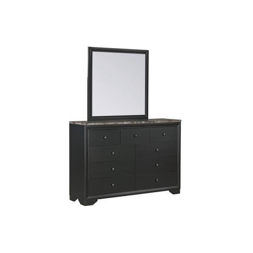 Canaan Dresser