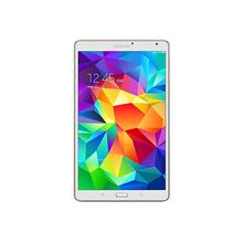 "View Product - Samsung Galaxy Tab S 8.4"" 16GB (Wi-Fi) (Certified Refurbished), Dazzling White"