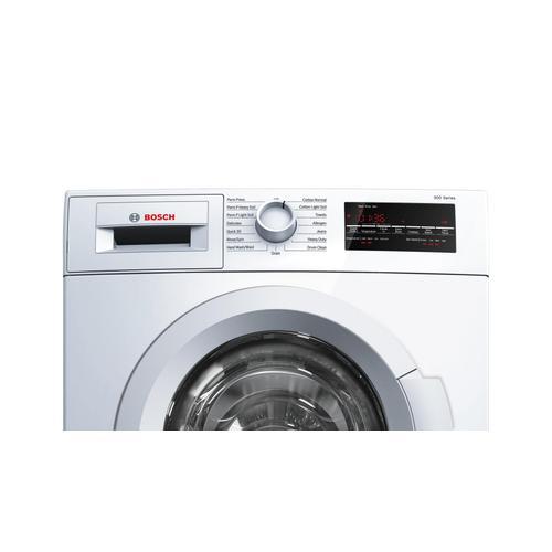 Bosch Canada - 300 Series Compact Washer 24'' 1400 rpm WAT28400UC
