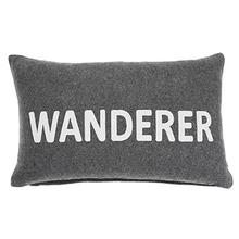 Wanderer Pillow