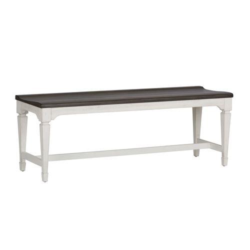 Liberty Furniture Industries - Optional 6 Piece Rectangular Table Set
