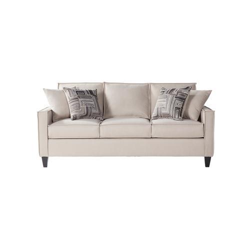 Hughes Furniture - 30875 Sofa
