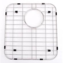 See Details - GR512L Left Side Solid Stainless Steel Kitchen Sink Grid