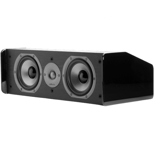 "TSi Series Center Channel Speaker with 5.25"" Drivers in 01"