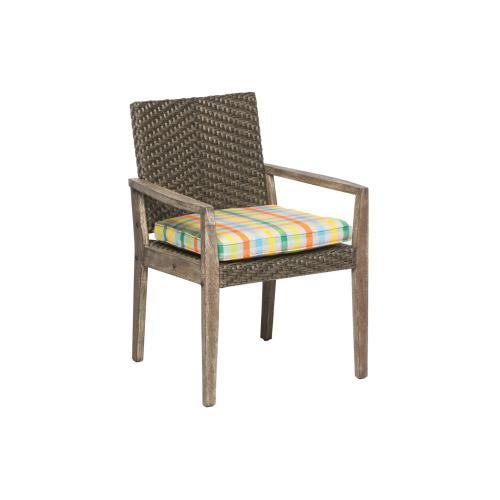 Brittany Dining Arm Chair