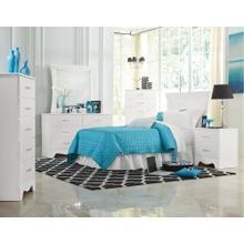 Standard Furniture 50700 Vogue Panel Bedroom set Houston Texas USA Aztec Furniture