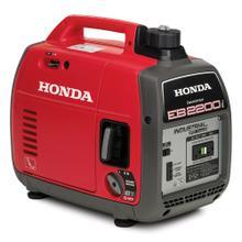 View Product - EB2200i Generator