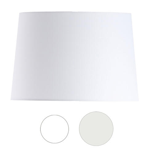 Dainolite - 99-141712-wht-1wb White Shade