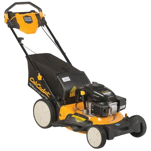 Cub Cadet Self Propelled Lawn Mower Model 12ABD2KB596