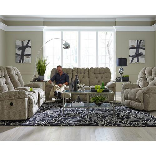 BOLT COLL Power Reclining Sofa