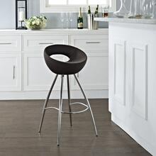 Persist Bar Stool in Brown