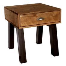 See Details - Hudson End Table