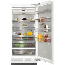 K 2901 Vi MasterCool refrigerator For high-end design and technology on a large scale.