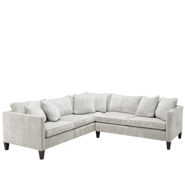 See Details - Harrison Sectional - Special Order