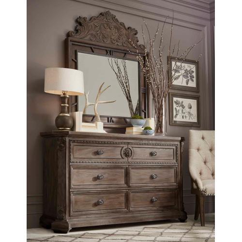 A.R.T. Furniture - Vintage Salvage Benjamin Mirror