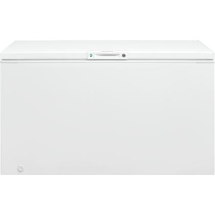 See Details - Frigidaire 14.8 Cu. Ft. Chest Freezer