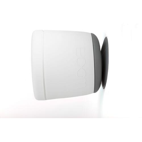 Waterproof Bluetooth Speaker in White
