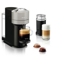 Nespresso Vertuo Next Bundle, Grey