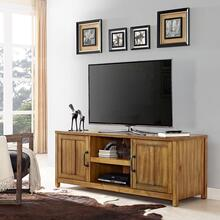 "60"" ROOTS TV STAND"
