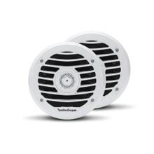 "View Product - Punch Marine 6"" Full Range Speakers - Luxury"