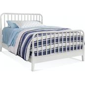 Lind Island Twin Bed